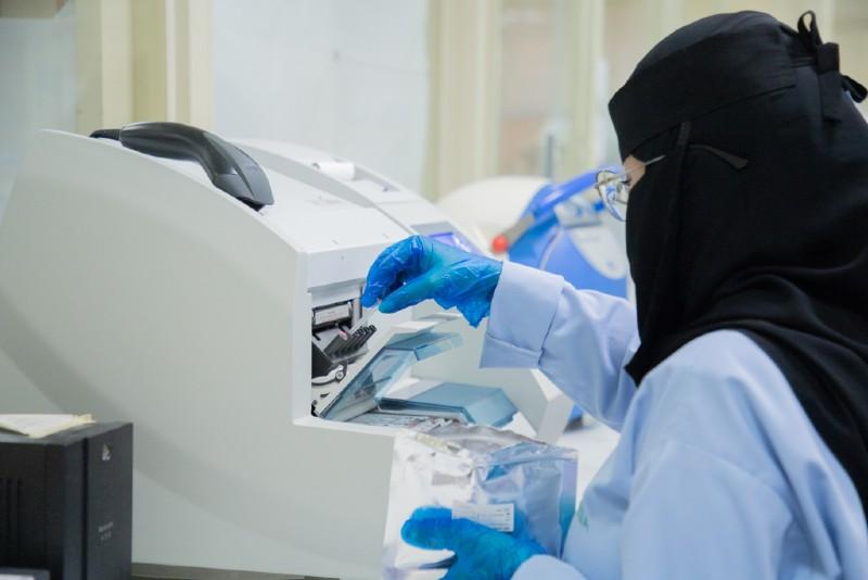 المختبرات